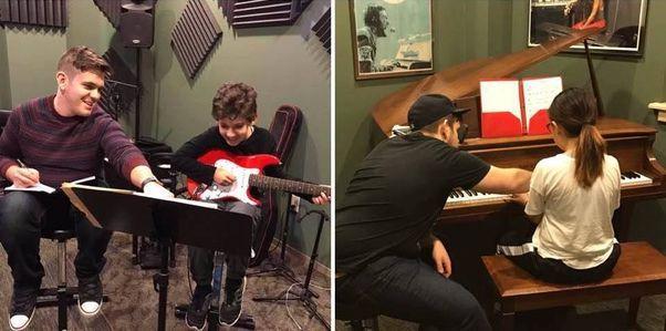 Piano Lessons tutors gain confi - moderndaymusic | ello