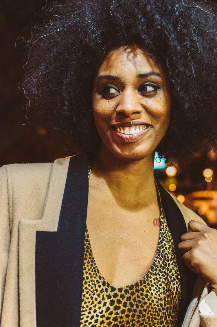 portrait, vintage, fashion, melanin - itscraigfontes   ello
