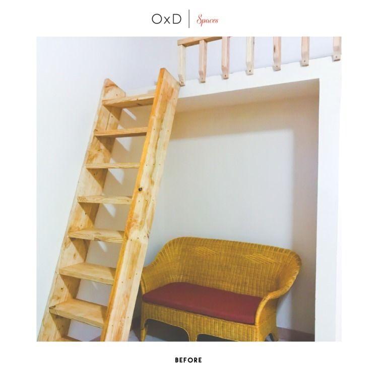turned simple loft bunk bed. ea - oyoxdesign   ello