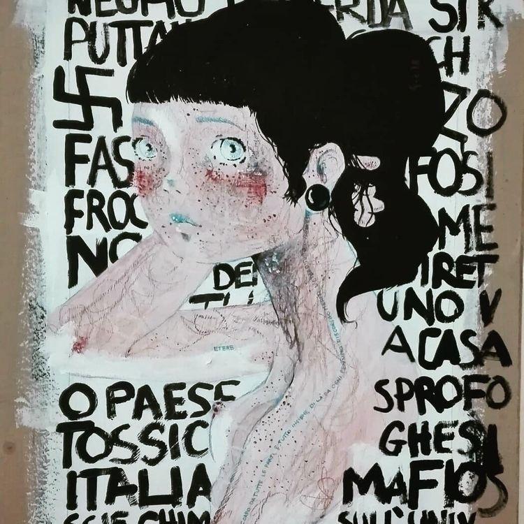 Diego Gabriele Italian painter - diegogabriele | ello