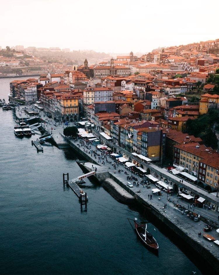 portugal, landscape - elinewman | ello