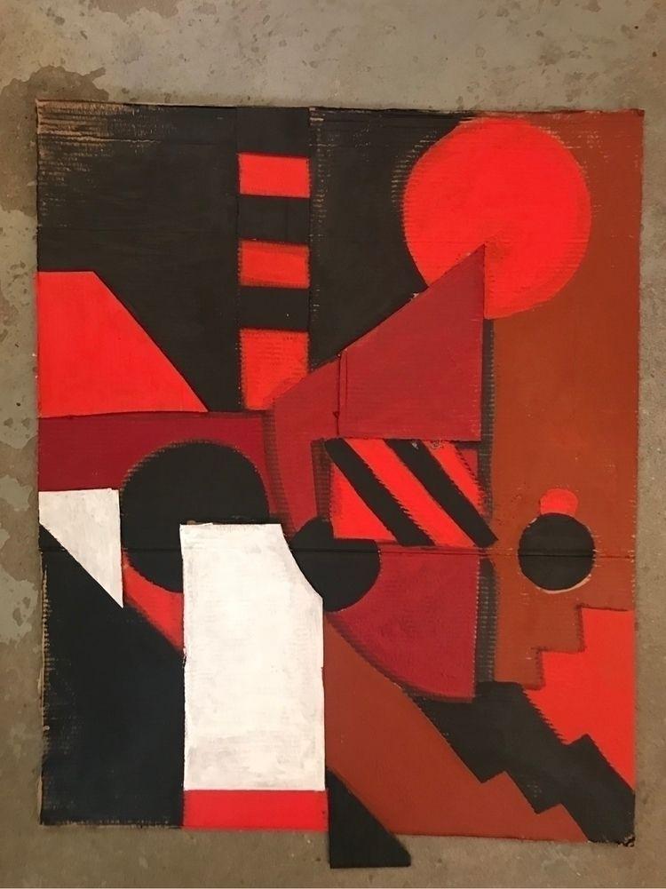 title . /Acrylic Painting /22 3 - awsgallary | ello
