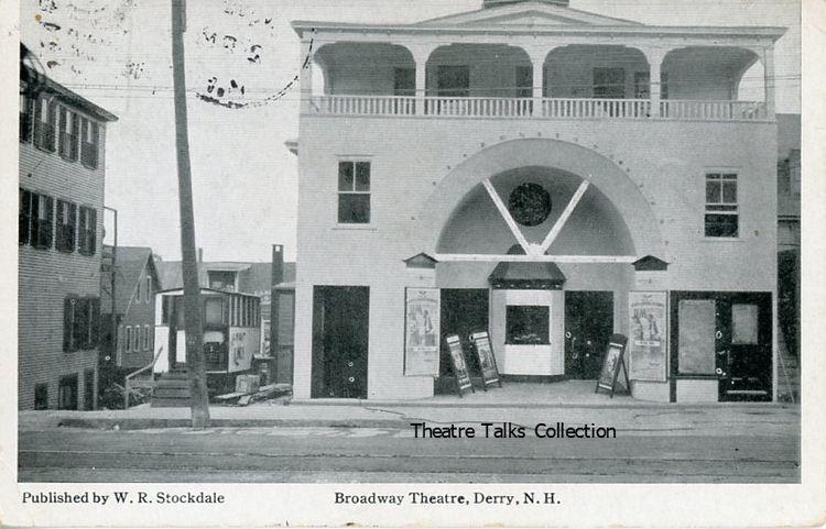 Theatre Posts, WordPress, updat - delvalle | ello