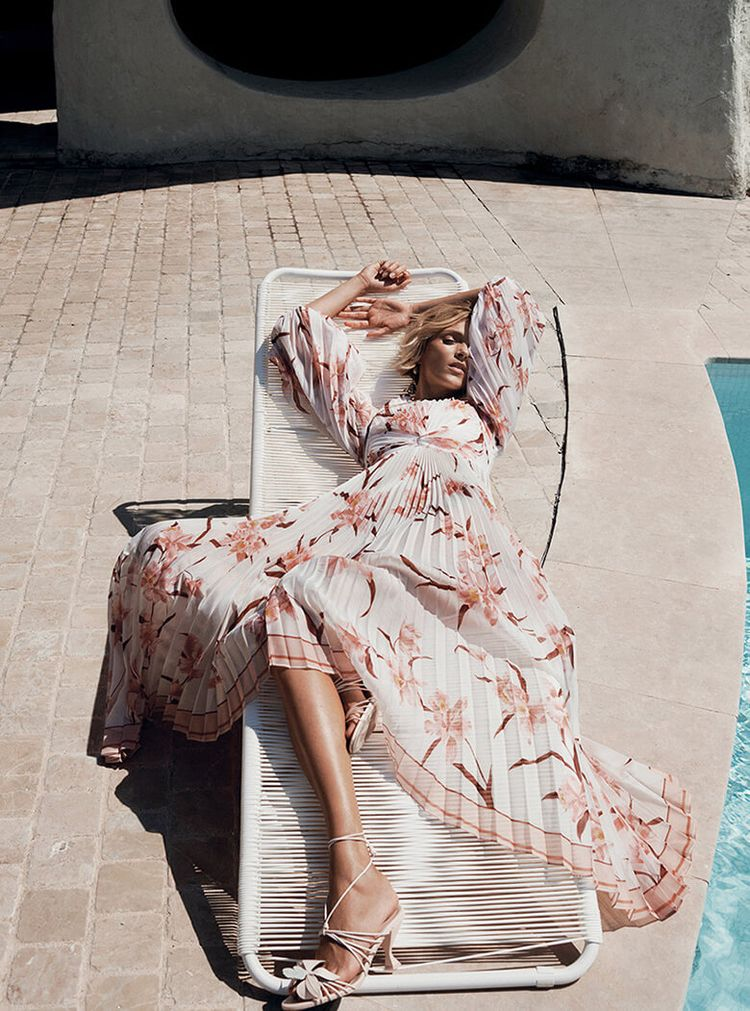 Zimmermann Takes Style Heights  - thecoolhour | ello