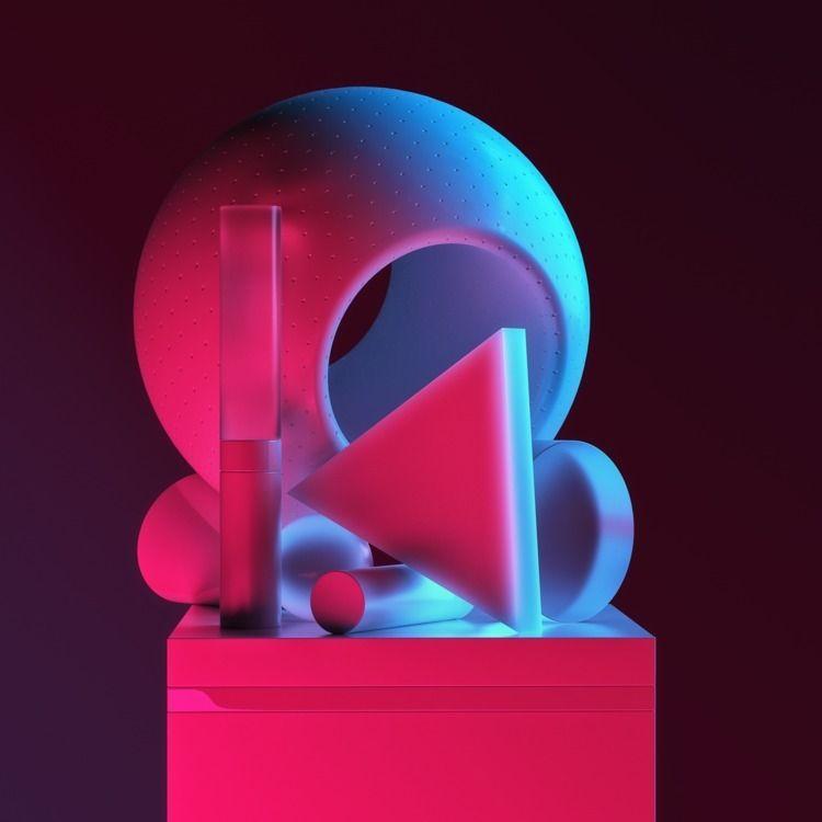 neondemons - philiplueck | ello