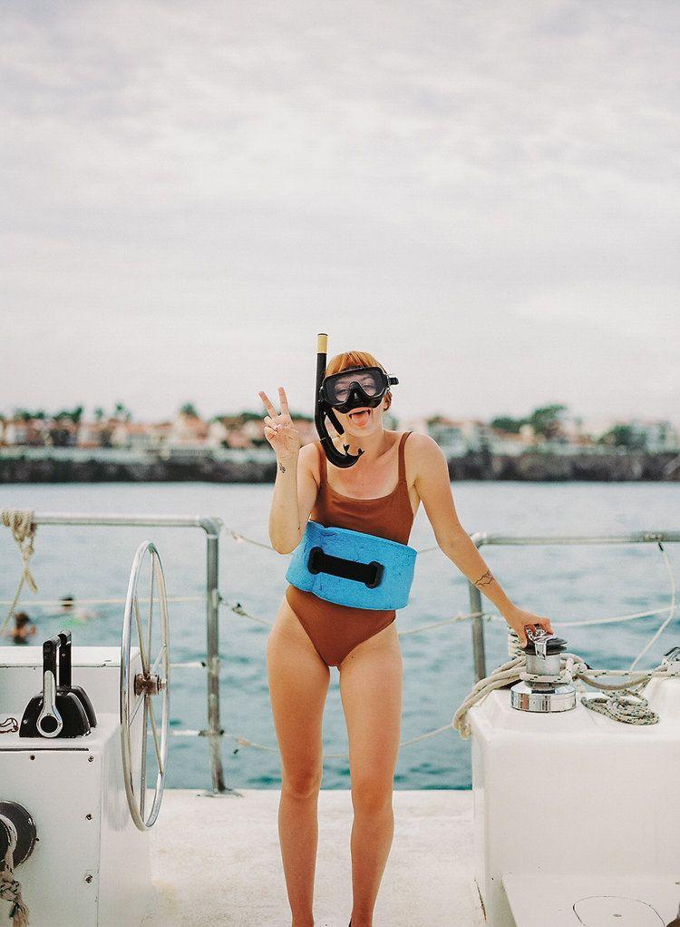 funky Catamaran Dominican Repub - natalieallenco | ello