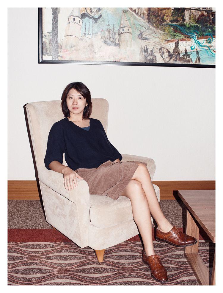 Lynn Chen Weier - Film director - paulie | ello