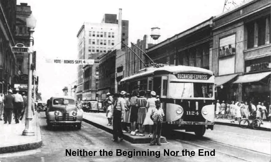 Race Riding Buses Atlanta Montg - michaeldriver | ello