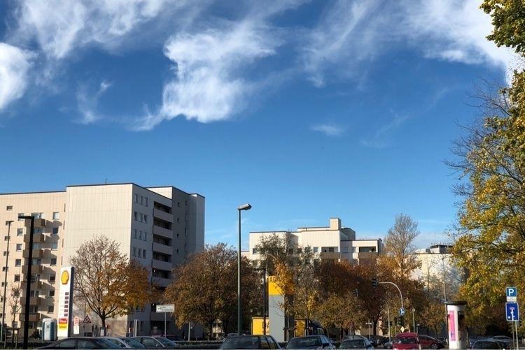 Sky, Duisburg Germany 3017 - sillyseasons   ello