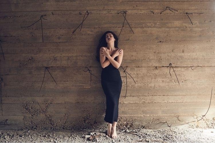 DarkBeautyMag, photography, fashion - laurentfabre | ello