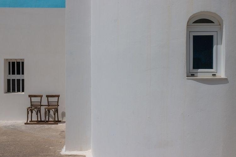 Greek Colors - Kos - vango | ello
