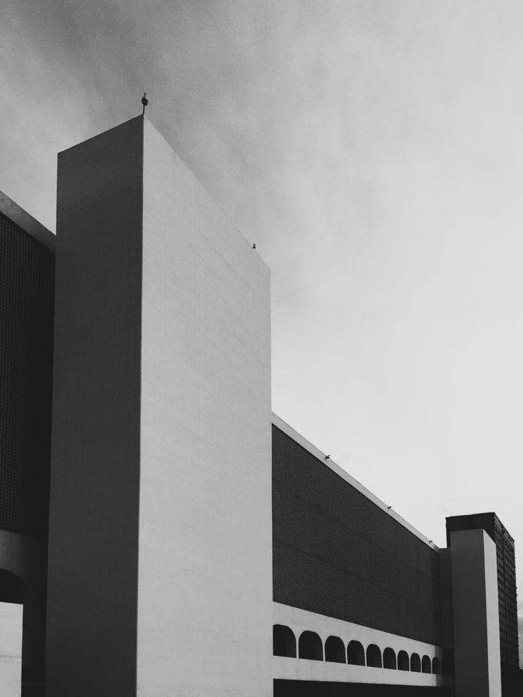 Biblioteca Nacional, 2018 - Architecture - larists | ello