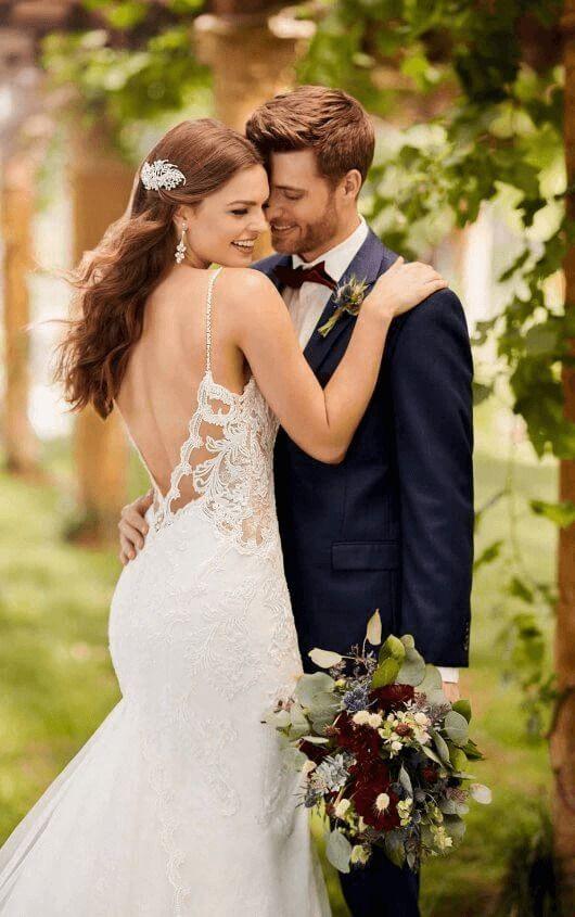 desire marry, wedding gown mind - flaresbridalformal   ello