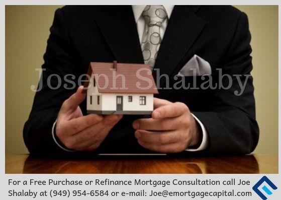 Joseph Shalaby founding broker  - emortgagecapital | ello