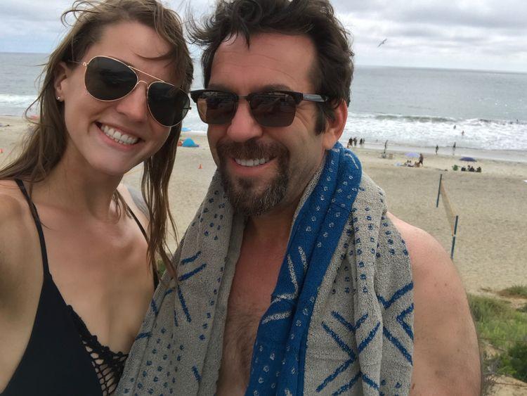 Dean Goodson beach time Califor - deangoodson | ello