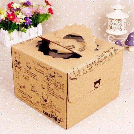 TheCustomBoxes. Cardboard boxes - allieya | ello