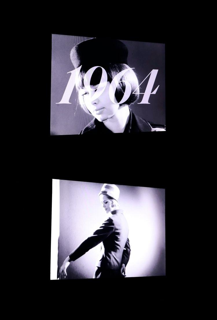 Exhibition: Moda Polska / right - s_u_ | ello