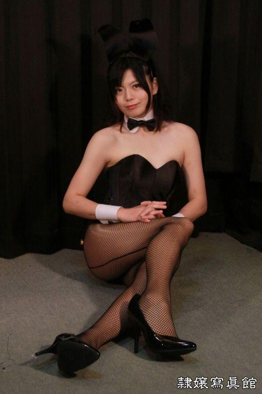 Miharu Kizaki - Bunny Girl Boun - yoyaman | ello