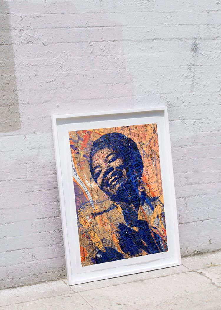 Maya Angelou change attitude. L - tomtor | ello