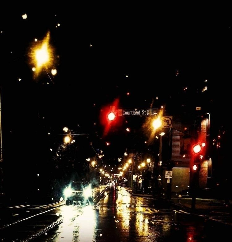 Courtland - city, atlanta, rain - ranjiroo | ello