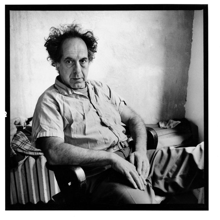Arnaud Claass – Essay Robert Fr - bintphotobooks | ello