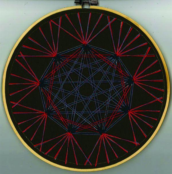 2018 nonagon -embroidery 9  - ctrl-alt-delange | ello