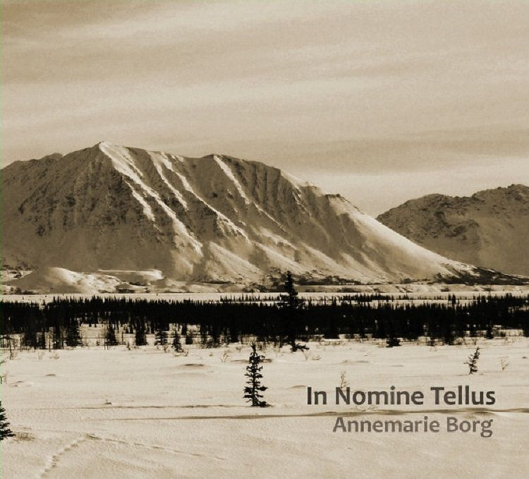 review Nomine Tellus CD Annemar - richardgurtler | ello