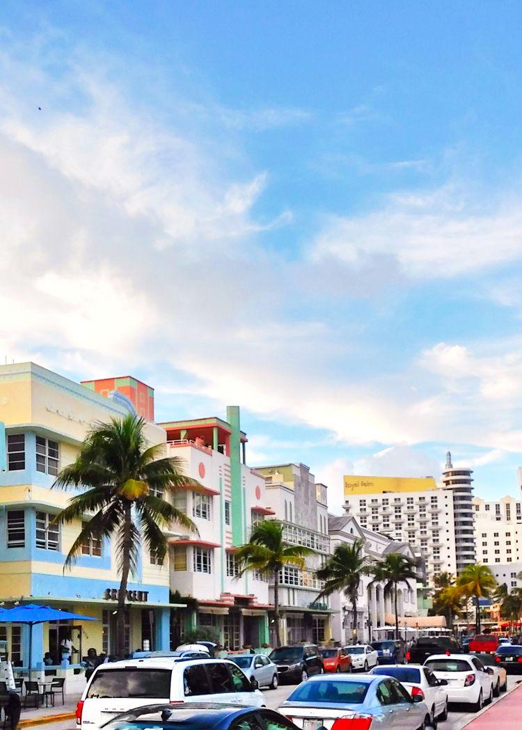 Pastels Florida - miami, florida - ranjiroo | ello