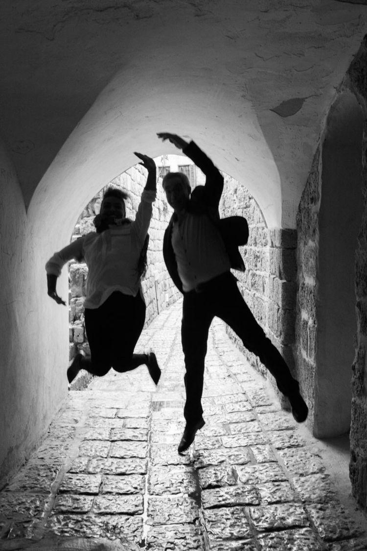 people jump meet photo session  - victorbezrukov   ello