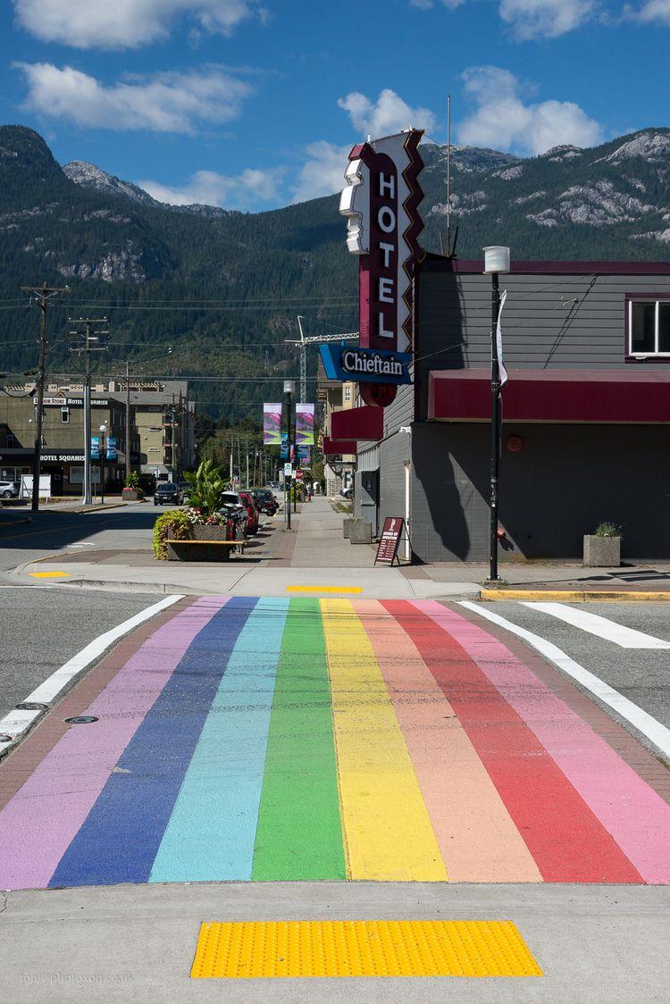 Squamish colours. BC, Canada 20 - toni_ertl | ello