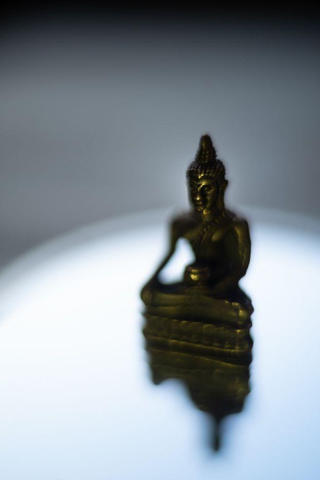Tiny Buddha Leica M10 Summilux  - joecunningham | ello