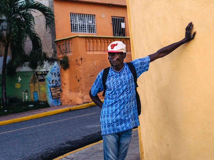Dominican Republic month street - jorishermans | ello