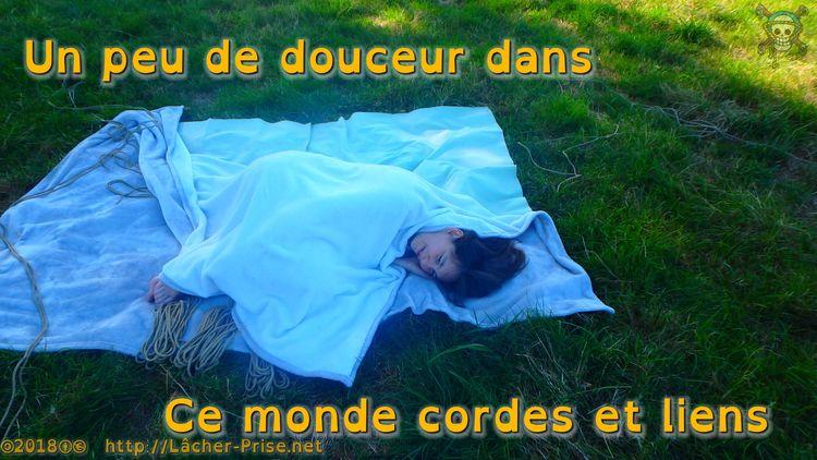 BON DÉBUT DE SEMAINE à Tout le  - lacher-prise | ello