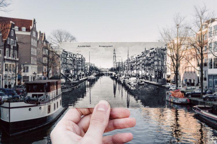 home? -Amsterdam Winter 2018 -M - konstantinsonnenkind | ello