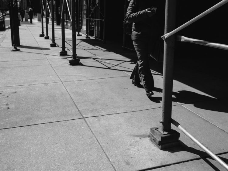 Chicago - bnw, blackandwhite, ellophotography - mjut | ello