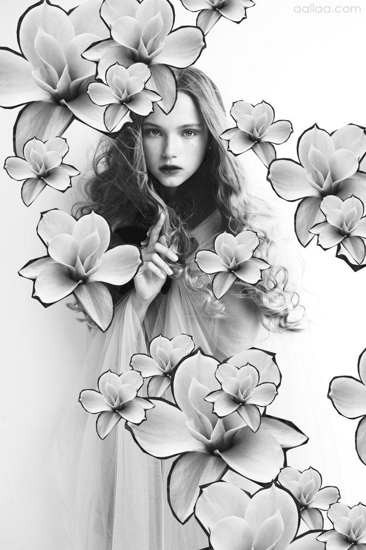 collage, fashioncollage, art - aallaa | ello