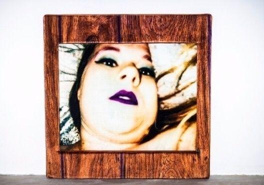 'Basement Windows III'| Sarah B - sarahcblanchette | ello