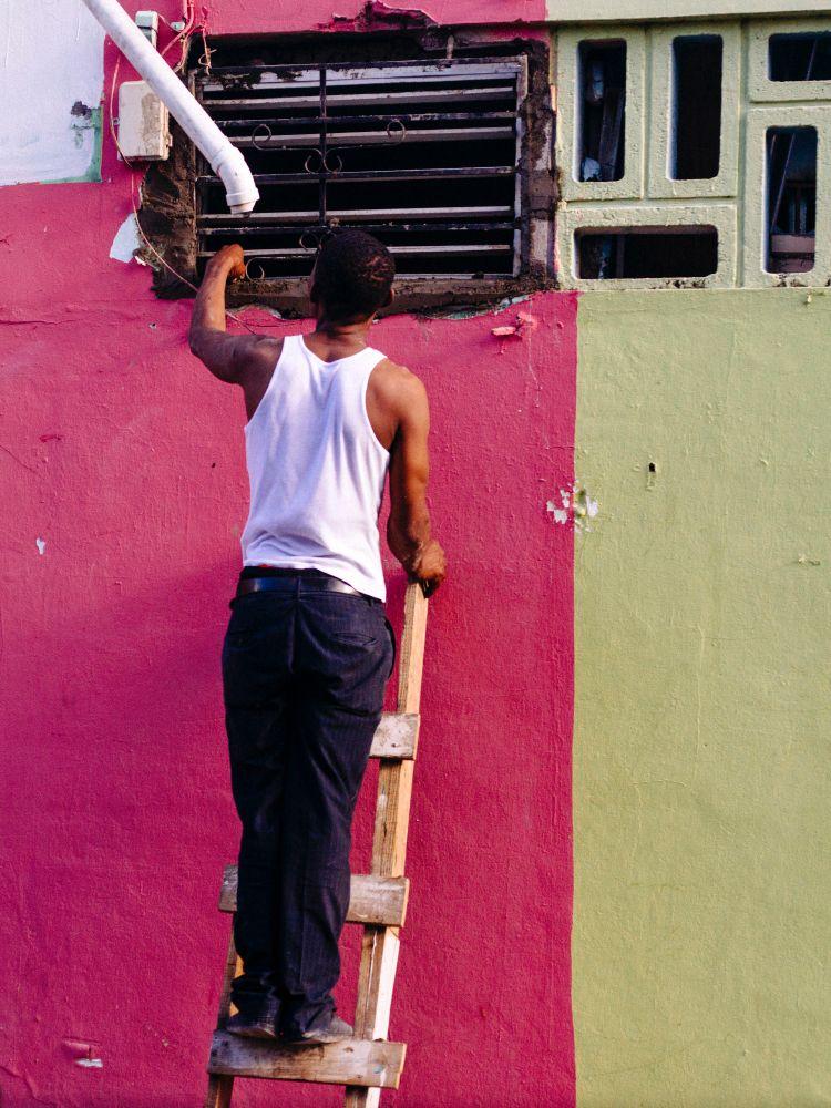 streets Santo Domingo, Dominica - jorishermans | ello