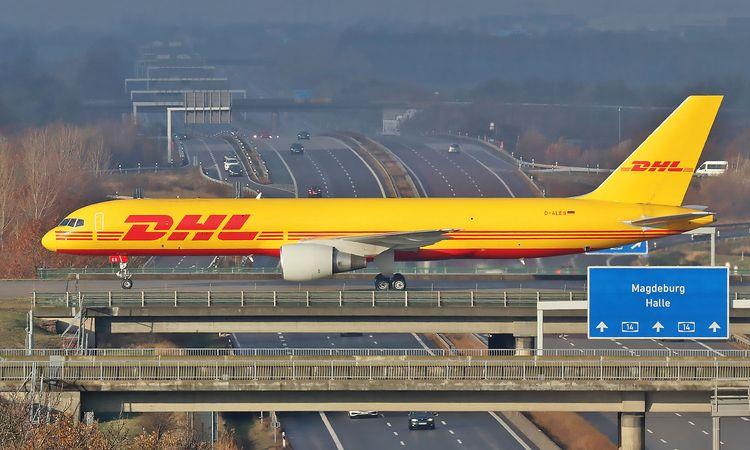 Airport Leipzig/Halle 25.11.201 - axel1967 | ello