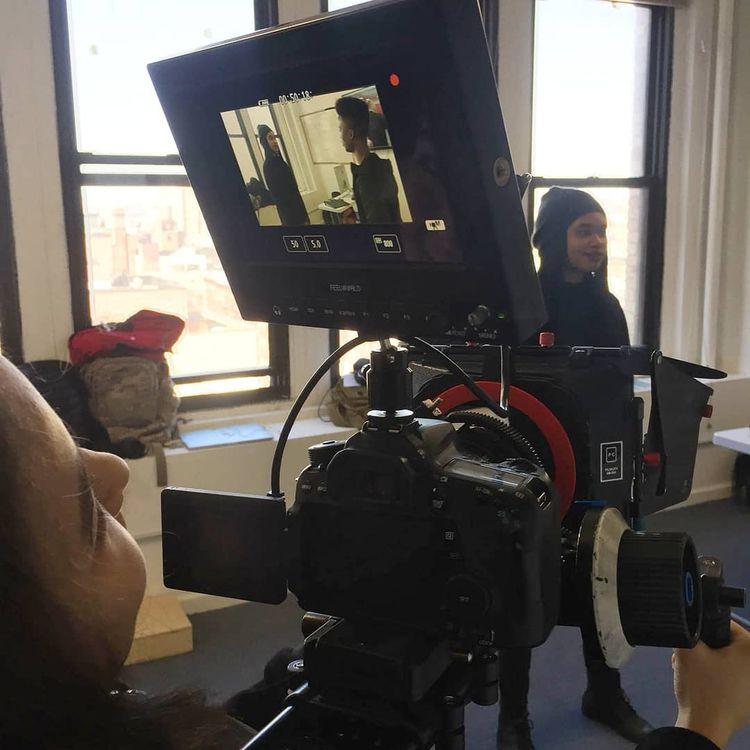 enrolled film school fulfill dr - digtalfilmacademy | ello
