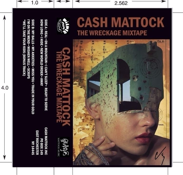 Wreckage coming full album 2019 - cashmattock | ello