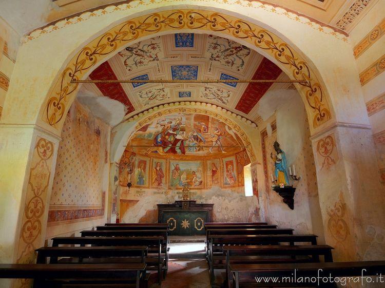 Andorno Micca (Biella, Italy):  - milanofotografo | ello