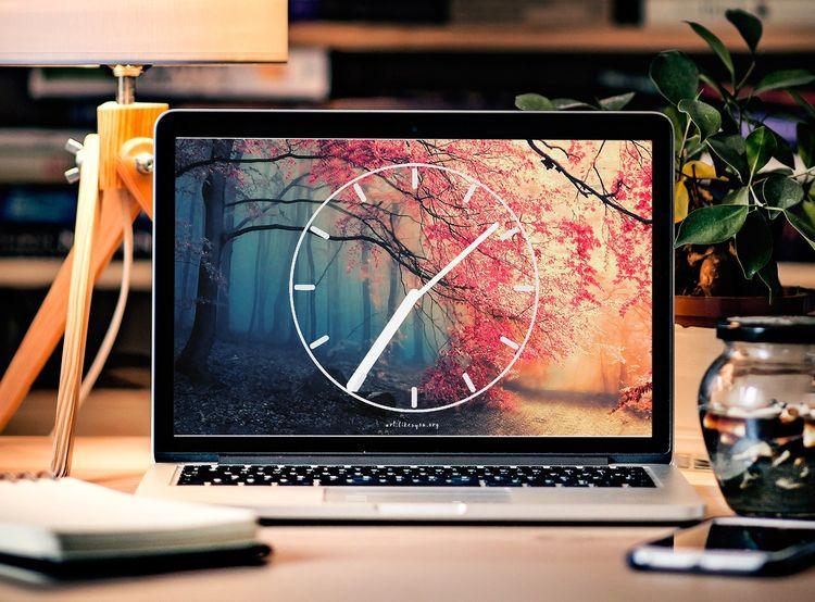 Free Desktop Clock Download fre - artlikesyou | ello