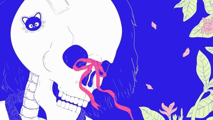 Side - rociocueto, illustration - rocioccueto | ello