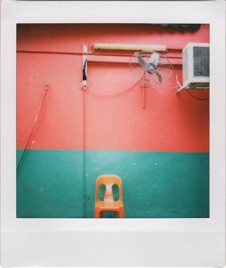 "Chair"" - Singpore 2018, Jorn St - jornstraten   ello"