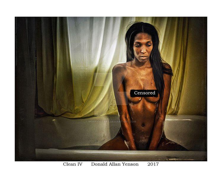 Clean IV Detroit, MI 2017 Limit - donyenson | ello
