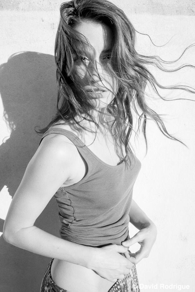 Teri, Orleans 2012 - portrait, artmodels - djrstudios | ello