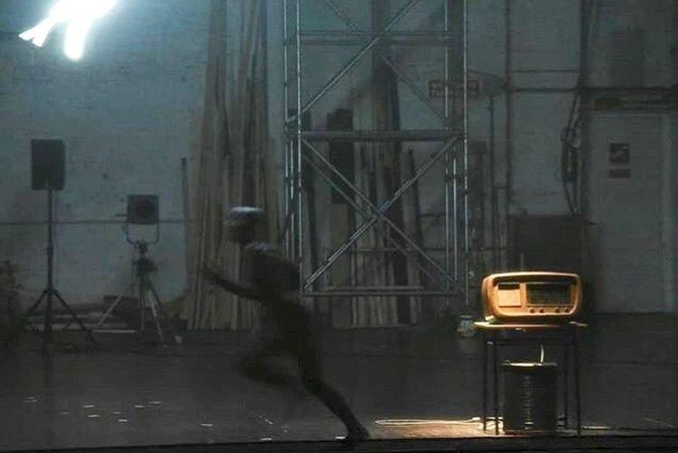 :zap:️Shadowing stage 'Dialoghi - riccardobuscarini | ello