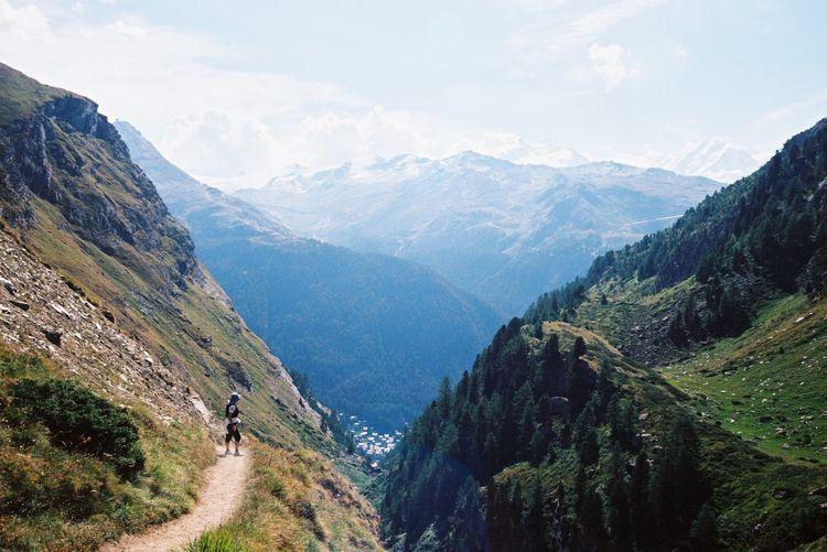 Super Mom 〜 Zermatt, Switzerlan - ferreira-rocks | ello
