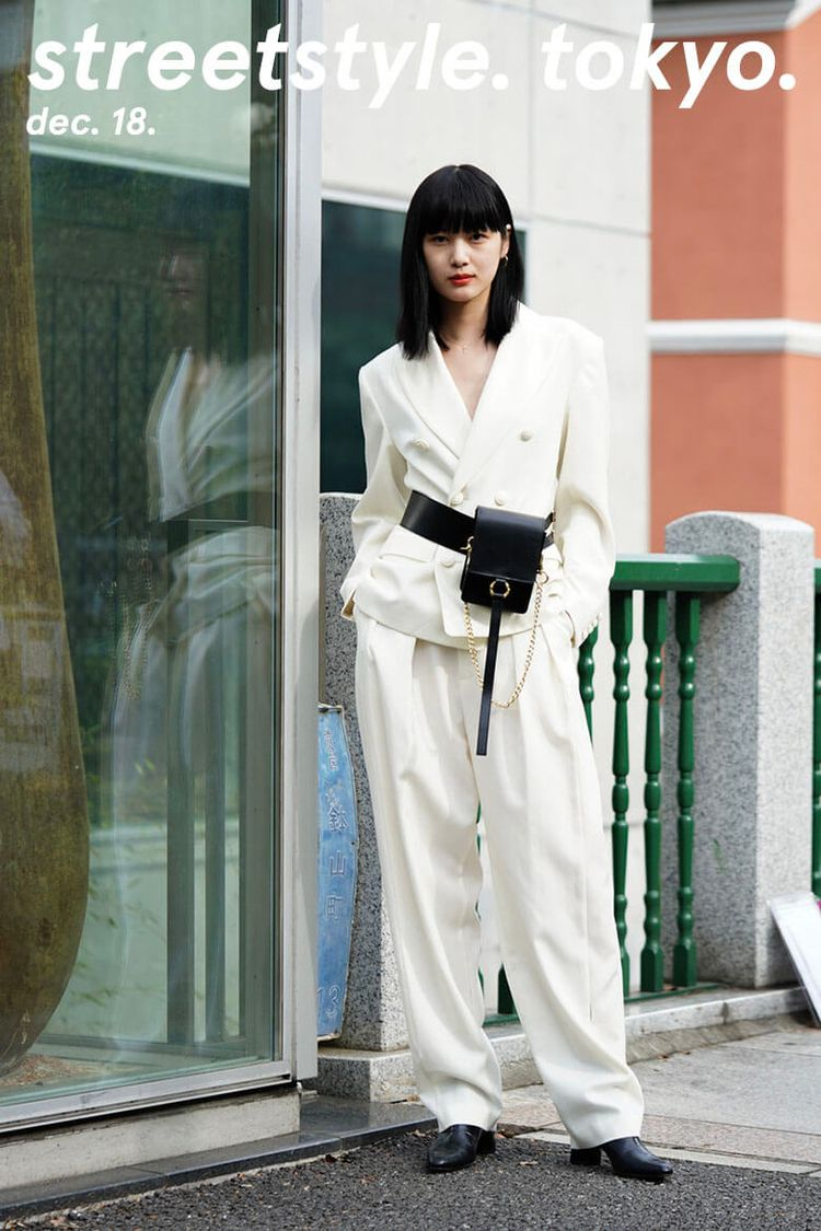 Top 15 StreetStyle Outfits Stra - thecoolhour | ello